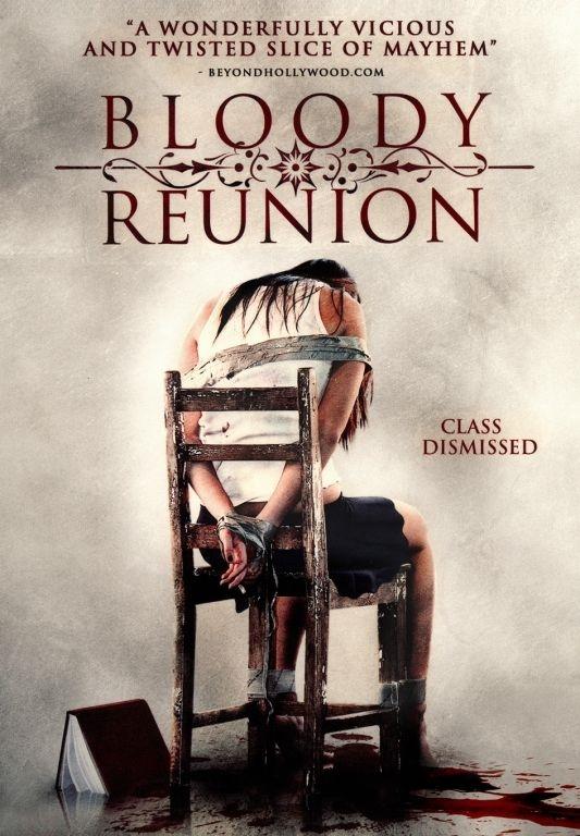 #0008 Bloody Reunion