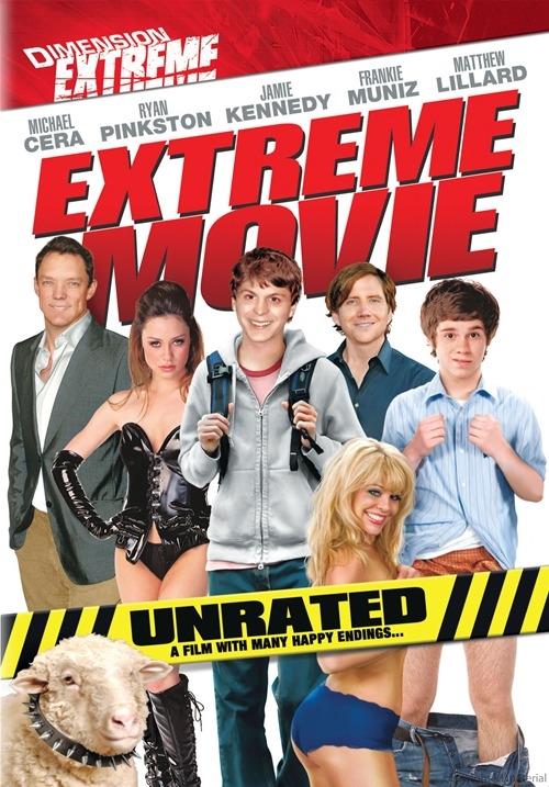 #0004 Extreme Movie