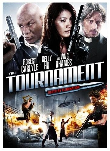 #0003 The Tournament
