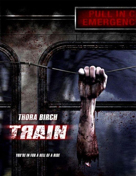 #0006 Train