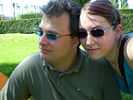 Schatz und ich