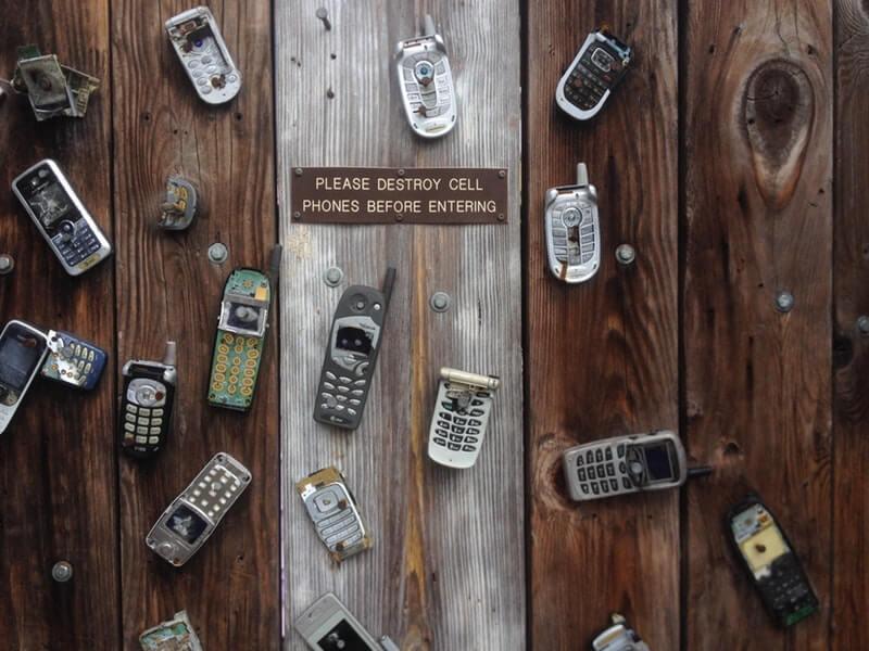#0032 Kleine Handy-/Smartphonestudie für mich