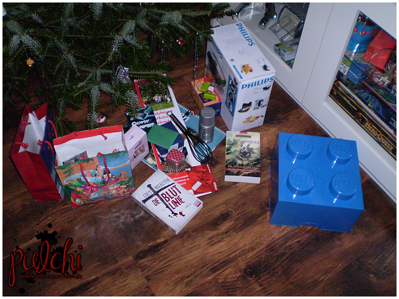 #0068 Weihnachten 2010