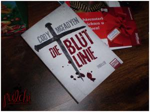 Cody McFadyen - Die Blutlinie >> für mich