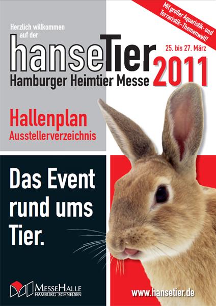 #0085 [Special] HanseTier – die Heimtiermesse