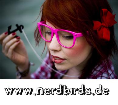 #0089 [Sponsor] NerdBirds.de