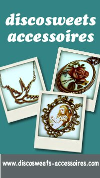 #0090 [Sponsor] Discosweets-Accessoires.com