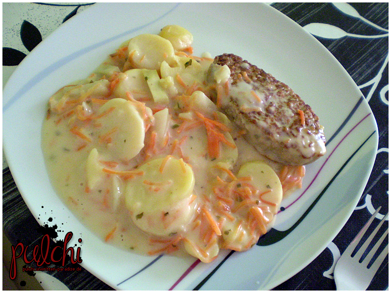 #0107 [MotD] Meal of the Day 13.05.2011