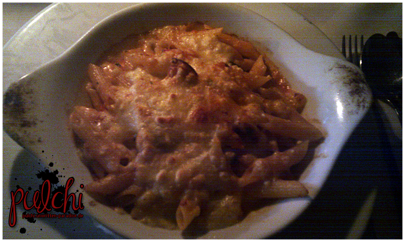 #0110 [MotD] Meal of the Day 16.05.2011