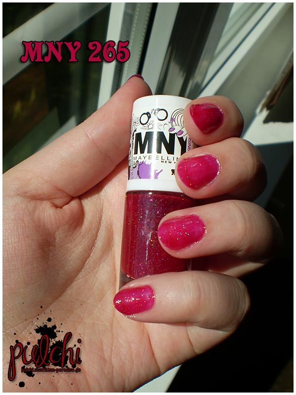 #0102 [Review] MNY 265