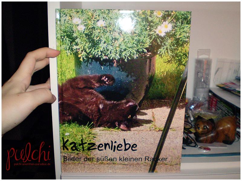 #0132 [Review] Empfehlerin ~ Cewe Fotobuch