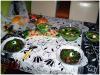 Halloween-Dinner