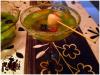 Halloween-Dinner - Geister-Bowle