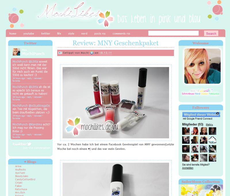 #0231 [Spotlight] Mochilikes.de.vu