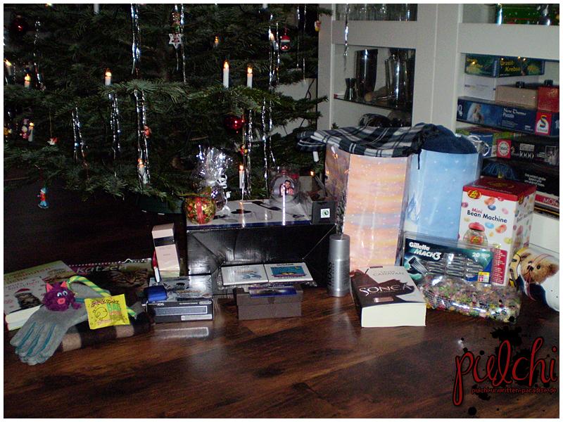 #0232 [Session-Life] Weihnachten 2011
