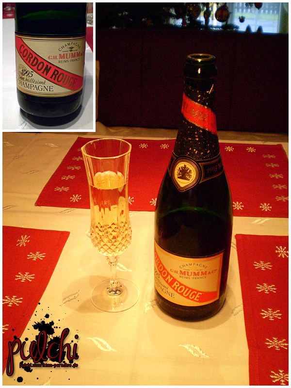 #0233 [Review] Mumm Cordon Rouge