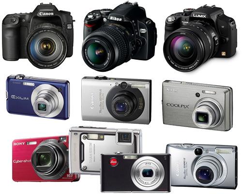 #0254 [Special] Welche Kamera habt ihr?