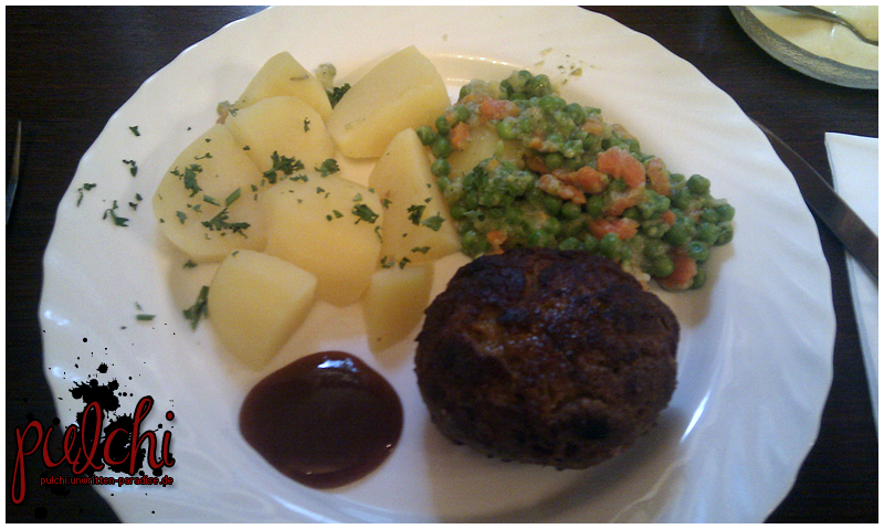 #0249 [MotD] Meal of the Day 06.02.2012