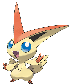 #0273 [Spotlight] Neuer Pokemon S/W Download ~ Victini