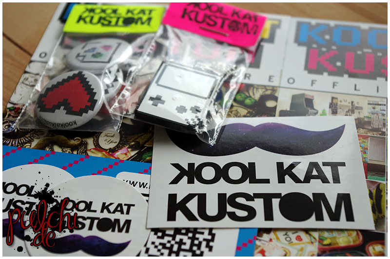 #0298 [Review] KoolKatKustom.com
