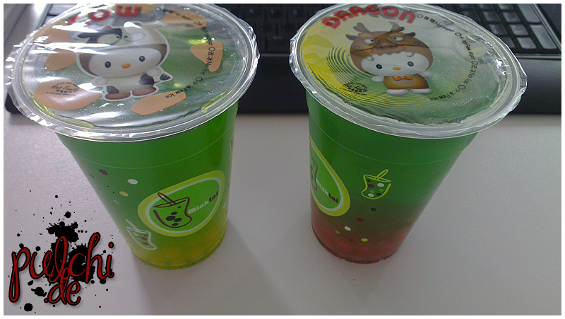 #0340 [Review] Friend Bubble Tea #02