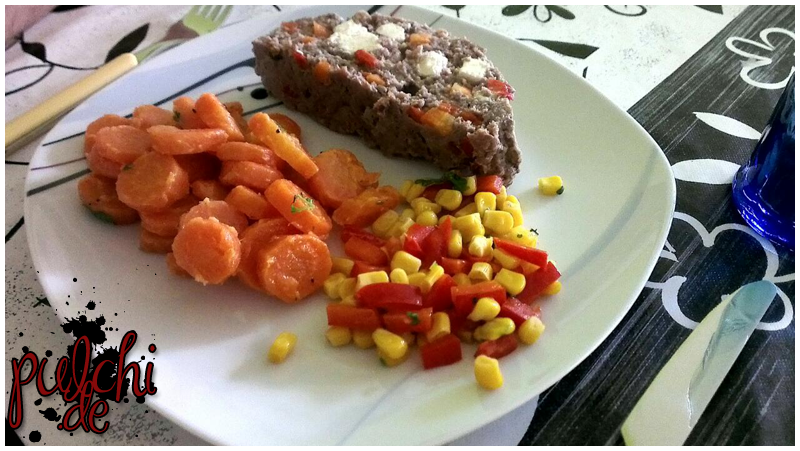 #0350 [MotD] Meal of the Day 03.03.2013