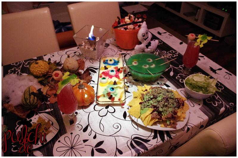 #0380 [Special] Halloween Dinner 2013