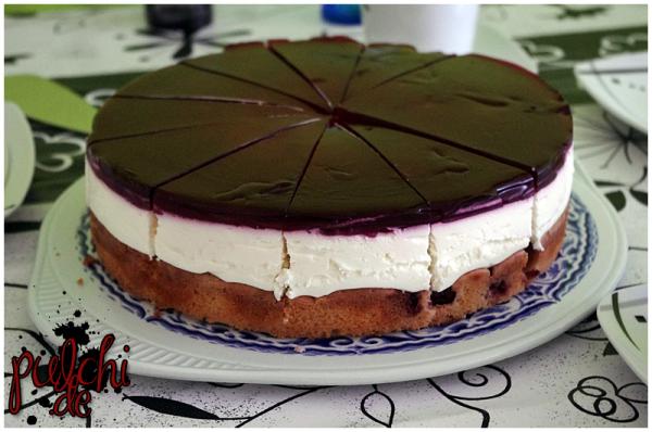 #0369 [Rezept] Schneewittchenkuchen