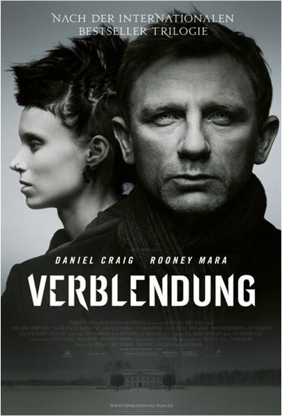 Verblendung (US-Remake)