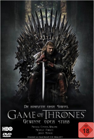 Game of Thrones ~ Staffel 1