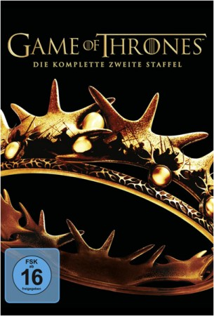 Game of Thrones ~ Staffel 2