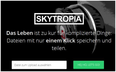 #0410 [Spotlight] Skytropia – OneClick Transfer
