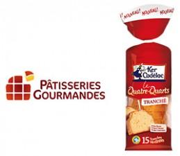 Pâtisseries Gourmandes: Le Quatre-Quarts