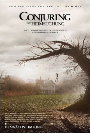 The Conjuring - Die Heimsuchung