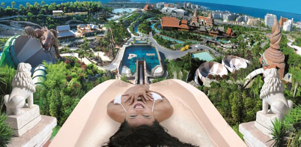Siam Park | Pic by www.siampark.net