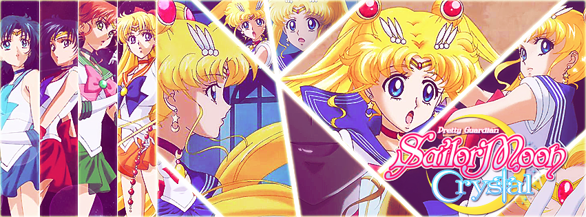 #0418 [Session-Life] Sailor Moon Crystal