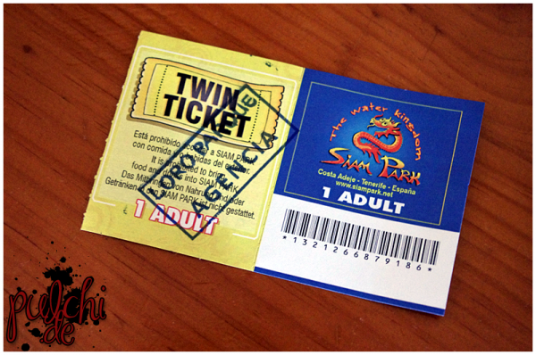 Twinticket | Loro Parque & Siam Park