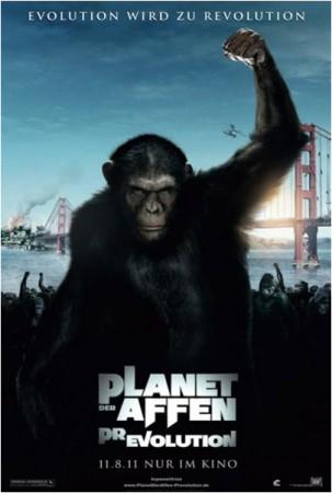 Planet der Affen ~ Prevolution