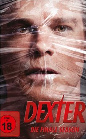 Dexter ~ Staffel 8