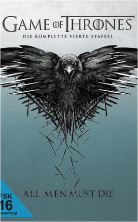 Game of Thrones ~ Staffel 4