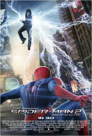 The Amazing Spider-Man 2 ~ Rise of Electro