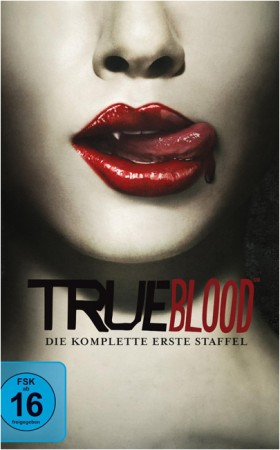 True Blood ~ Staffel 1
