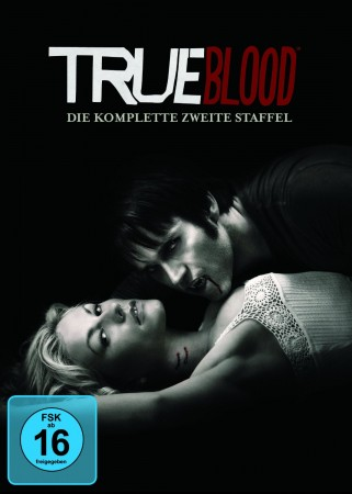 True Blood ~ Staffel 2