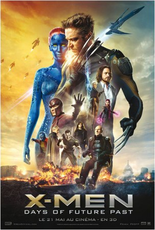 X-Men ~ Zukunft ist Vergangenheit