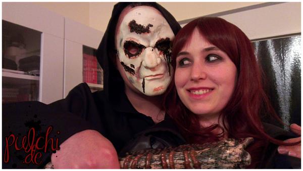 Zombie Killer & Vampir Lady