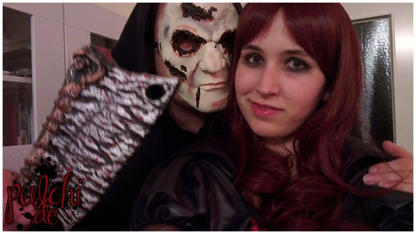 Zomie Killer & Vampir Lady