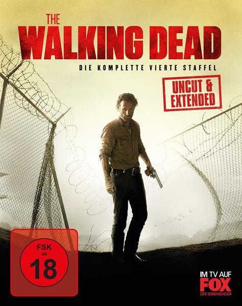The Walking Dead ~ Staffel 4