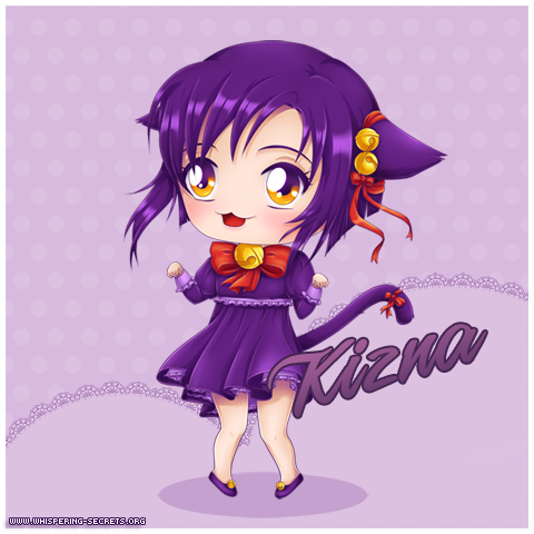 Kizna ~ Neues Design