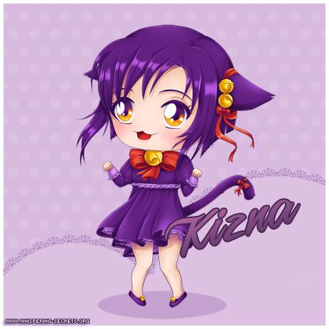Kizna ~ Neues Design