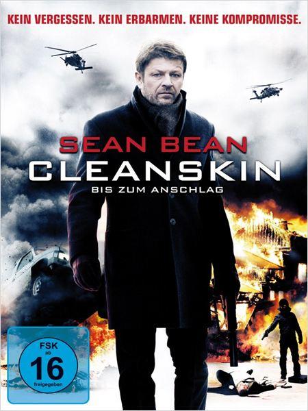 Clearskin ~ Bis zum Anschlag